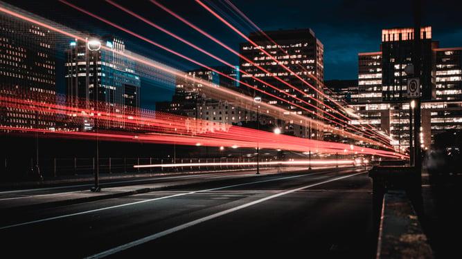 Smart Traffic System